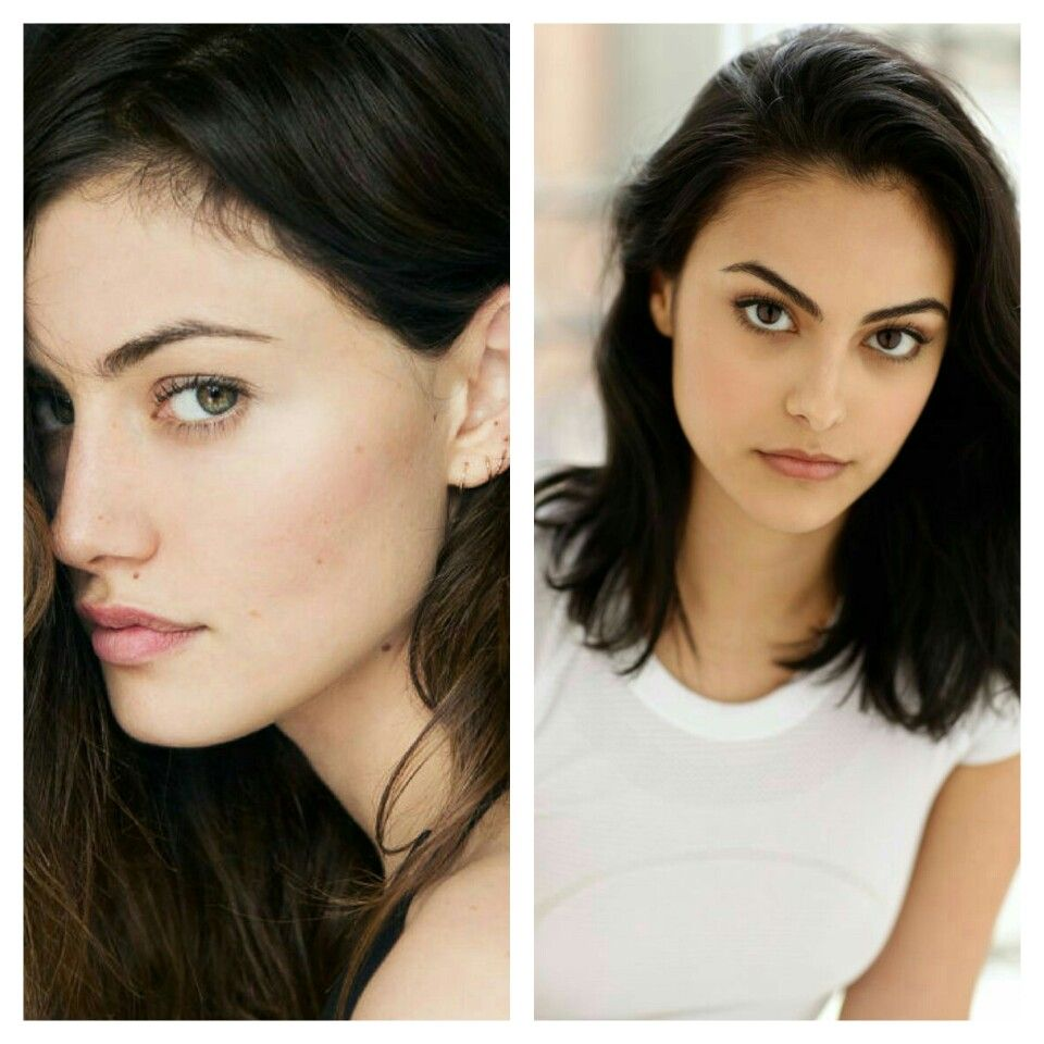 Why Do These Two Look So Alike Except Phoebe Tonkin Looks Like