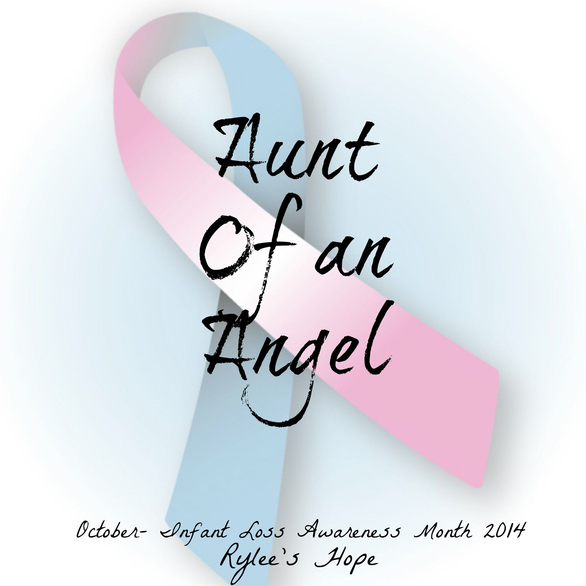 aunt of an angel rylee u0027s hope memory boxes for infant loss