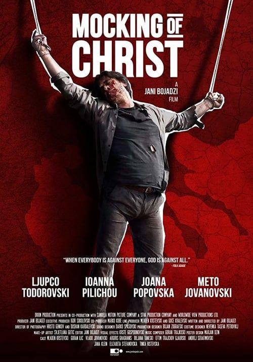 Hd 1080p Mocking Of Christ Pelicula Completa En Espanol Latino Mega Videos Linea Espanol Specialmix2018 Full Movies Download Christ Movie Movies Onli