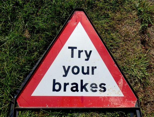 Brake_Fast# - There are several important components# of your car that you should always keep in working# order. The brakes on your car are necessary for a functioning vehicle#, and regularly inspecting this area can prove invaluable when out on the road.