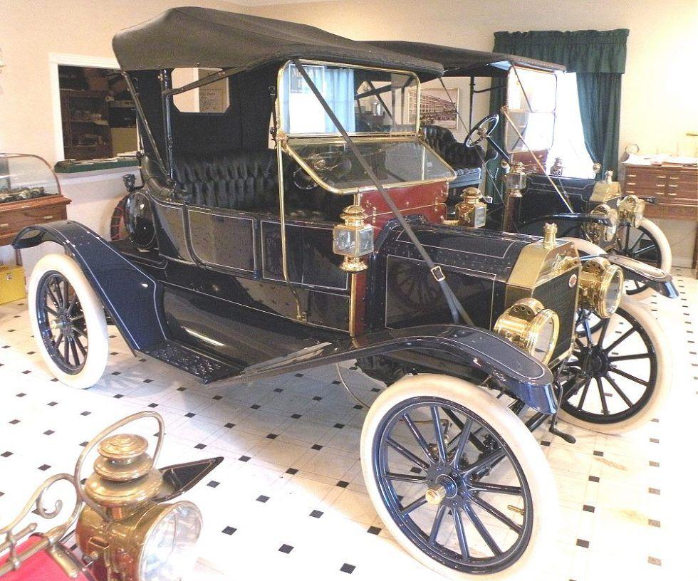 Model t ford forum 1911 torpedo