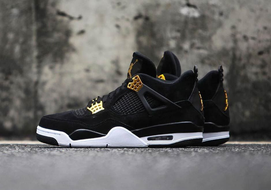 """the best attitude c3b74 fba71  sneakers  news The Air Jordan 4 """"Royalty"""" Kicks Off A Busy Month Of  February Jordan Releases"""