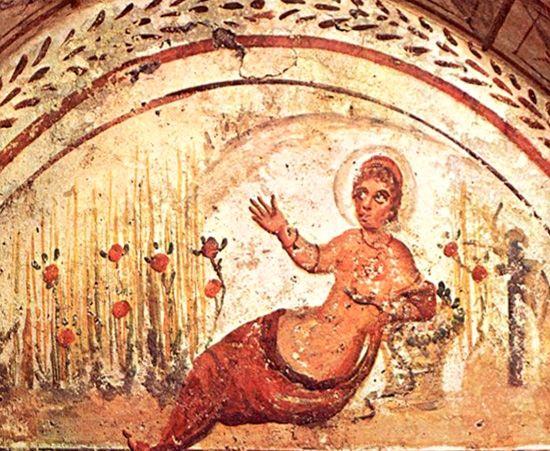 A deusa Terra (Tellus)   Roma - Reconstruction   Pinterest