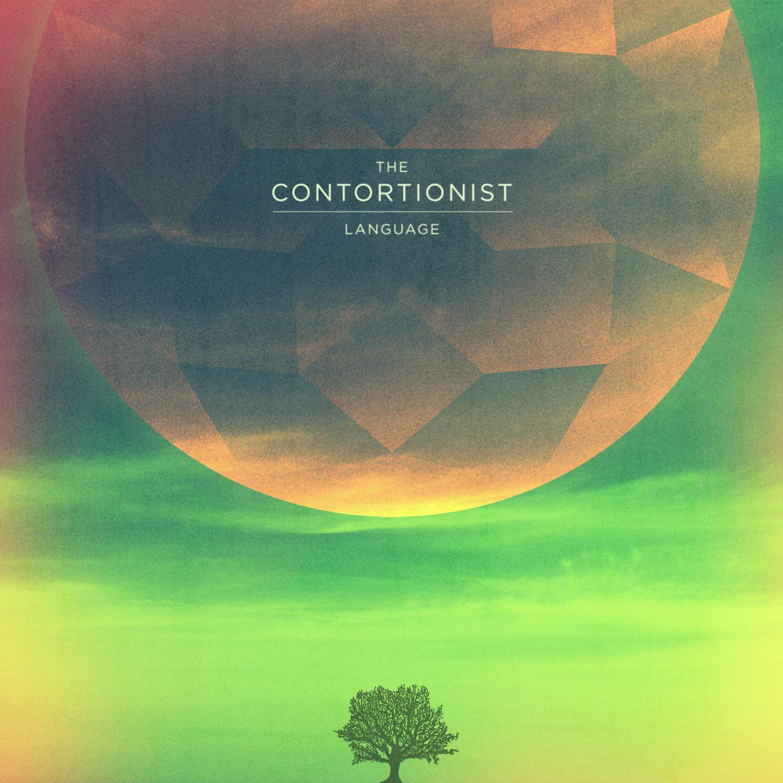 The Contortionist Language Artwork And Design By Bobbie Jeffries Contortionist Djent Album