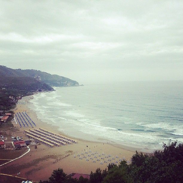 Sperlonga in Latina, Lazio | Scenic views, Semester abroad ...