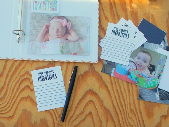 Mothers day gift personalized baby gift custom scrapbook baby mothers day gift personalized baby gift custom scrapbook baby memory book baby shower gift adoption scrapbook premade baby album negle Gallery