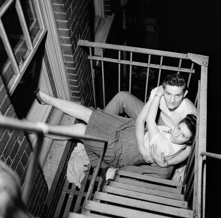 Foto: Stanley Kubrick