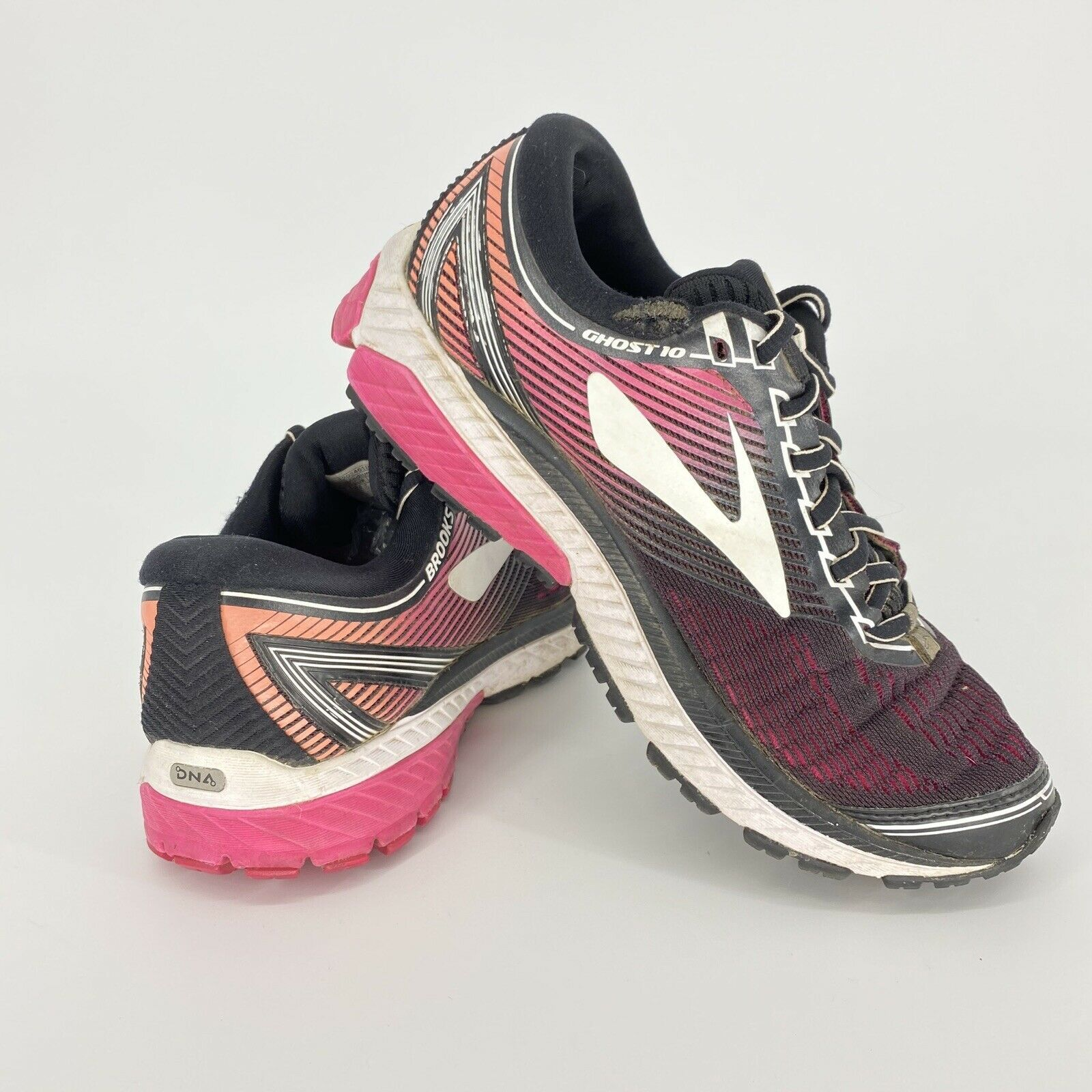 Details about Brooks Ghost 10 Women's