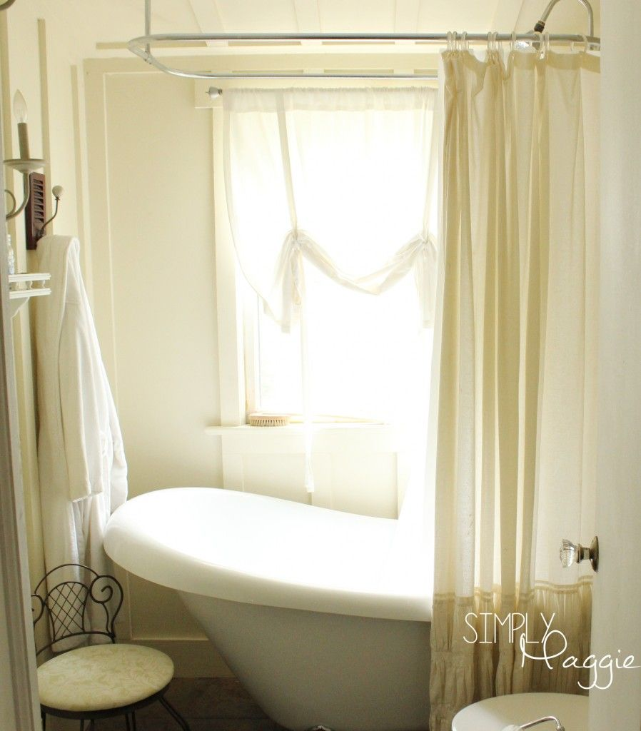 Cottage bathroom renovation before and after - Diy bathroom remodel before and after ...