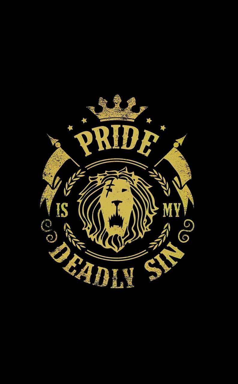 Pride Deadly Sin wallpaper by RoyLara16 - 4887 - Free on ZEDGE™