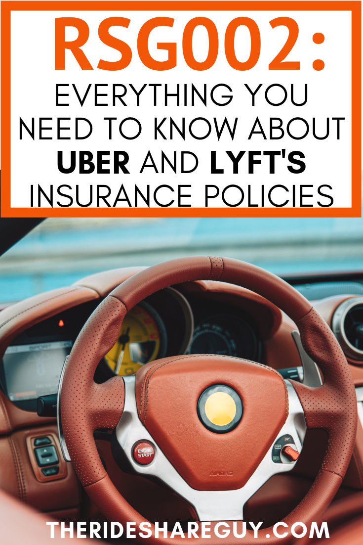 Rsg002 Everything You Need To Know About Uber And Lyft S