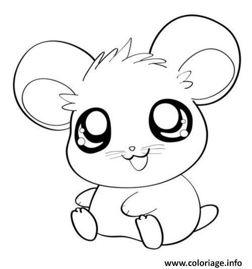 dessin animaux mignons
