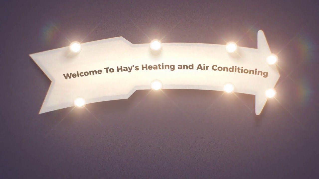 Pin On Hay S Air Conditioning Installation In Durham