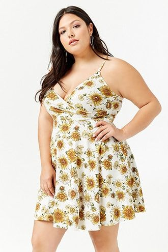 Plus Size New Arrivals | Tops, Dresses, Jeans | Forever 21 ...