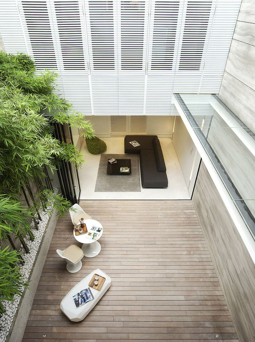 Gallery of 31 Blair Road Residence / Ong & Ong - 7