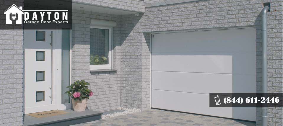 Dayton Garage Door Repair Experts Is Just A Phone Call Away We Will