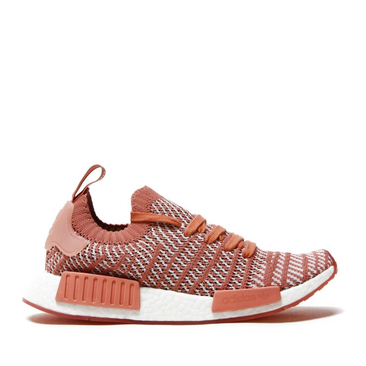 first rate sells the latest Baskets Nmd_r1 Stlt Primeknit - Taille : 37 1/3;38;38 2/3;39 ...