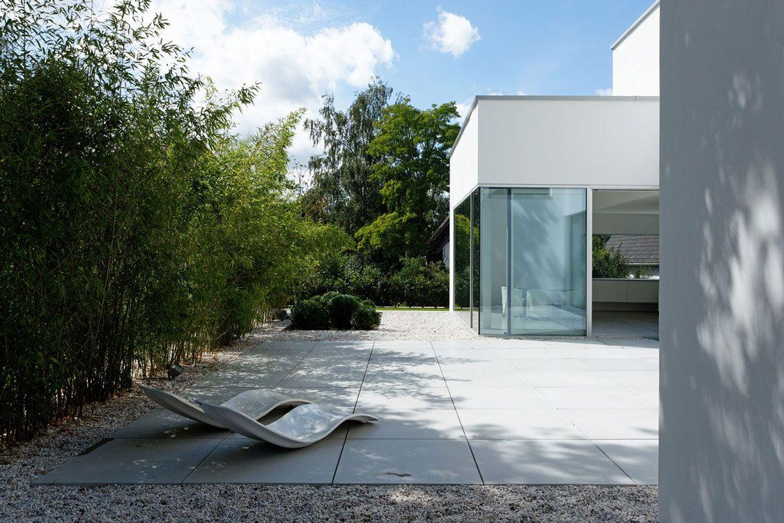 Architekt Bad Honnef wohnhaus wolkenburg ddj architekten 06
