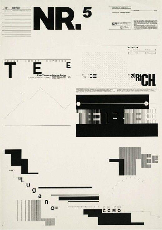 az project | » Wolfgang Weingart