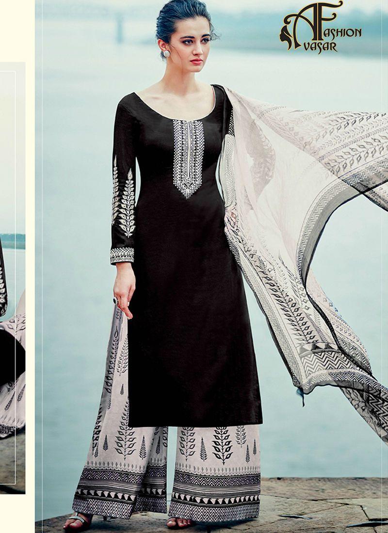 Straight salwar suit design straight salwar kameez designs