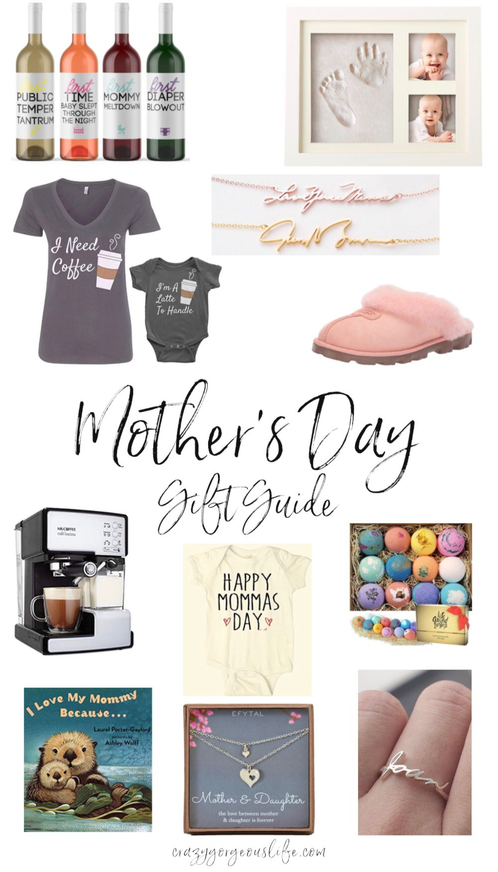 First mothers day gifts 47 mothers day gifts for new