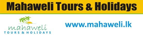 Mahaweli Tours & Holidays is a touring company located in Kandy, Sri Lanka  providing the best transport solutions to meet all client requirements.   Call us on 0094-813888888  Kandy, Sri Lanka · www.mahaweli.lk  http://www.facebook.com/MahaweliTours  https://twitter.com/mahawelitours