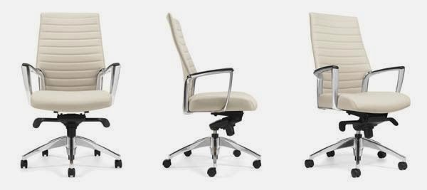 5 Common Office Chair Adjustments For Improved Workplace