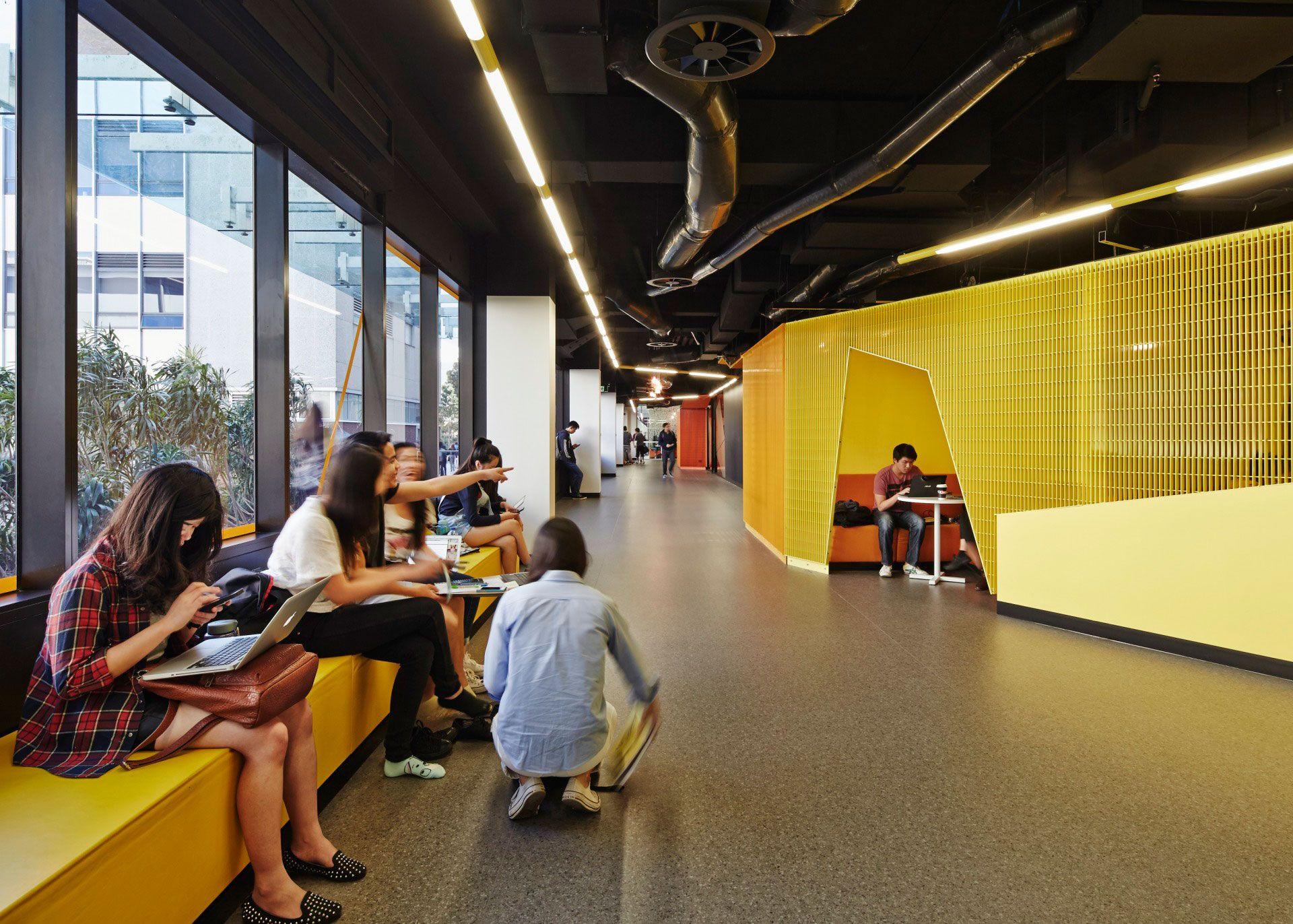 UNSW Business School Sydney Australia