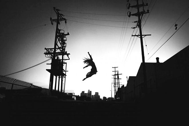 Mike Dempsey - Black Widow