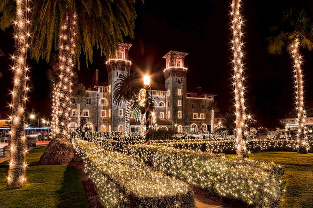 37 best things to do at christmas in st augustine fl images rh pinterest com