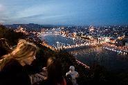 Sidewalk cafes, nightlife keep Budapest thriving at all hours | Star Tribune