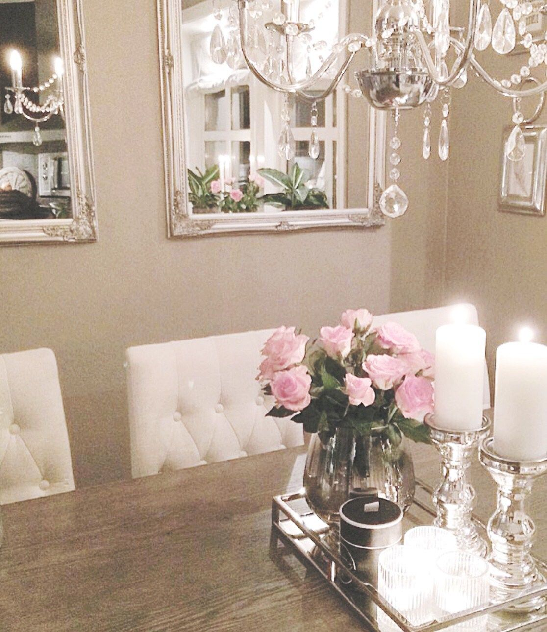 50 Cool And Creative Shabby Chic Dining Rooms: Top 50 Prettiest & Most Inspiring Home Decor