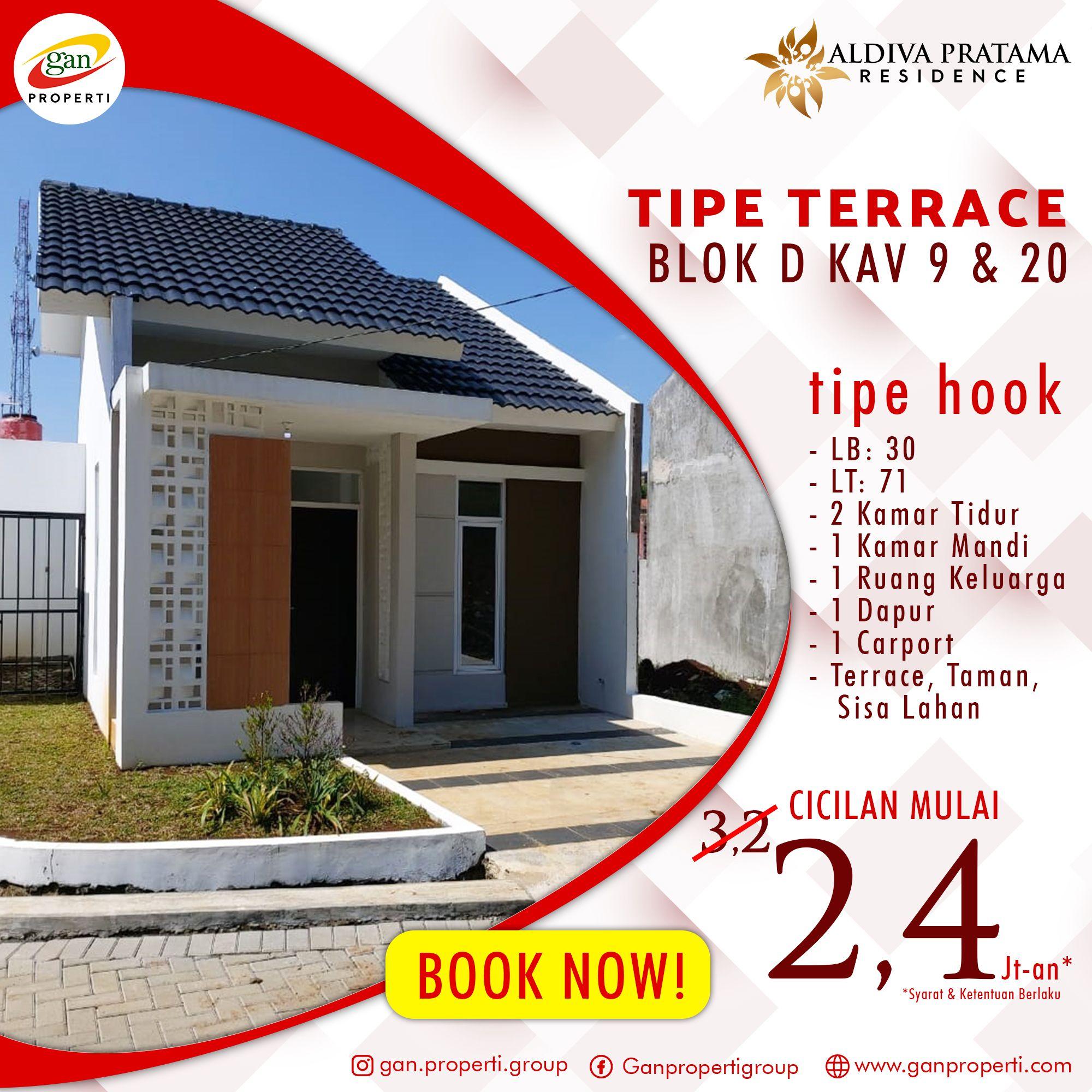 Jual Rumah Model Terrace Hook Di Bandung Padalarang Batujajar Ngamprah Jayamekar Harga Murah Rumah Masa Depan Rumah Tempat
