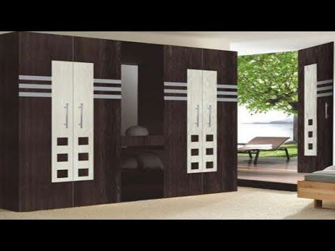 (49) 50 Bedroom Cupboards Designs 2019 And Modern Wardrobe Interior Design  Catalogue   YouTube