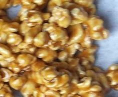 Recipe Salted Caramel Popcorn by Smile - Recipe of category Desserts &…
