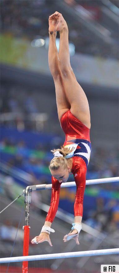 Tight barefeet gymnastic mpeg pics