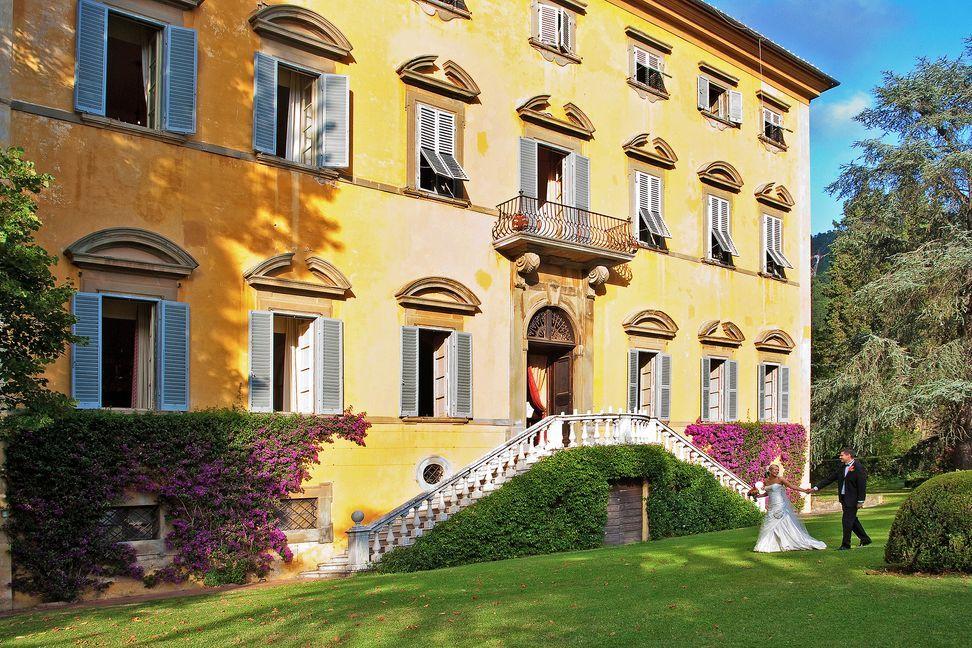 weddings villa lungomonte luxury villa pisatuscany tuscanynow - Luxury Villas Tuscany