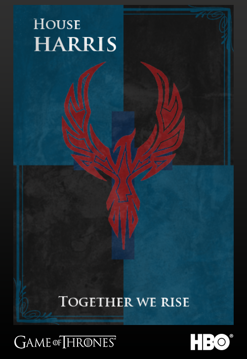 This Is Awesome Got Family Sigil Creator Game Of Thrones Houses Geek Life Sigil