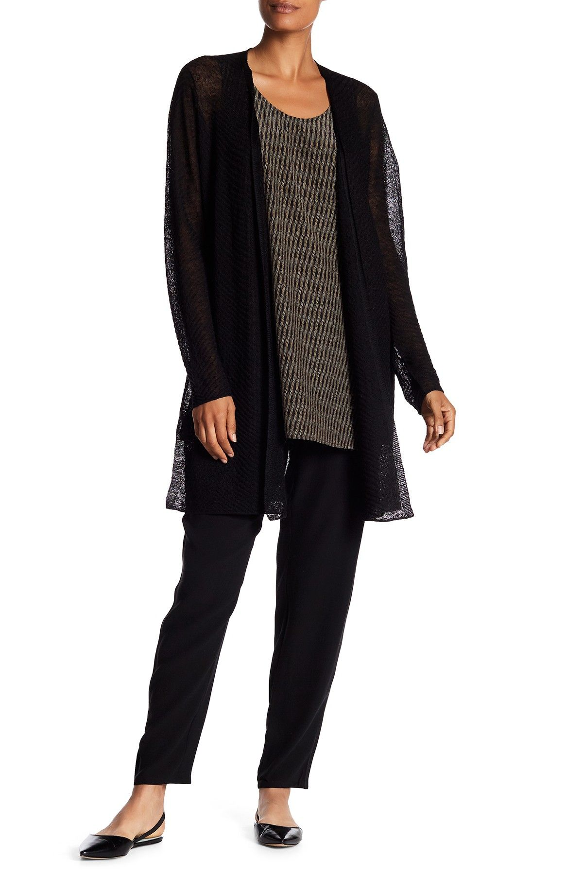 best neck knit images fisher eileen pinterest autumn v nordstrom style cashmere on hautelook rack tunic fall