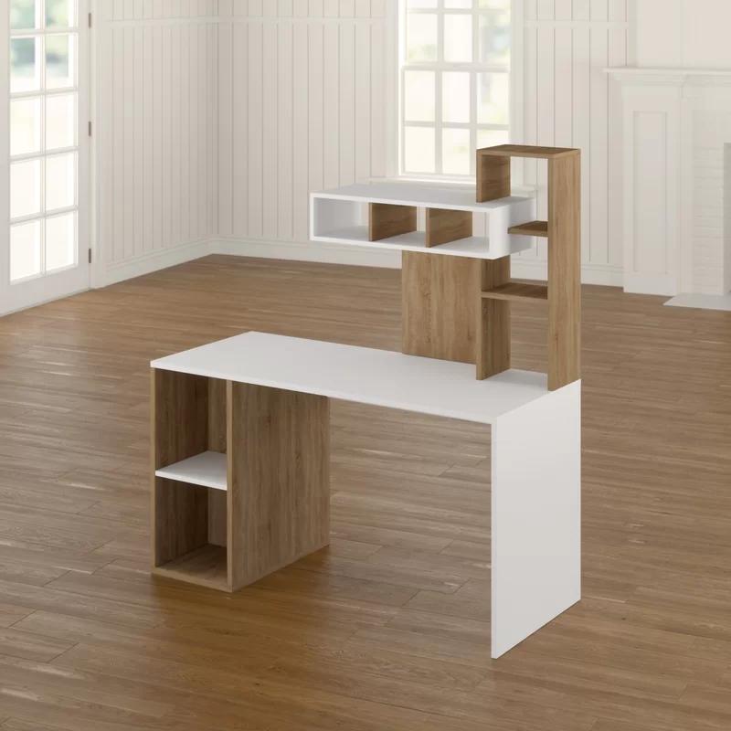 Desk In 2020 Office Table Design Desk Furniture