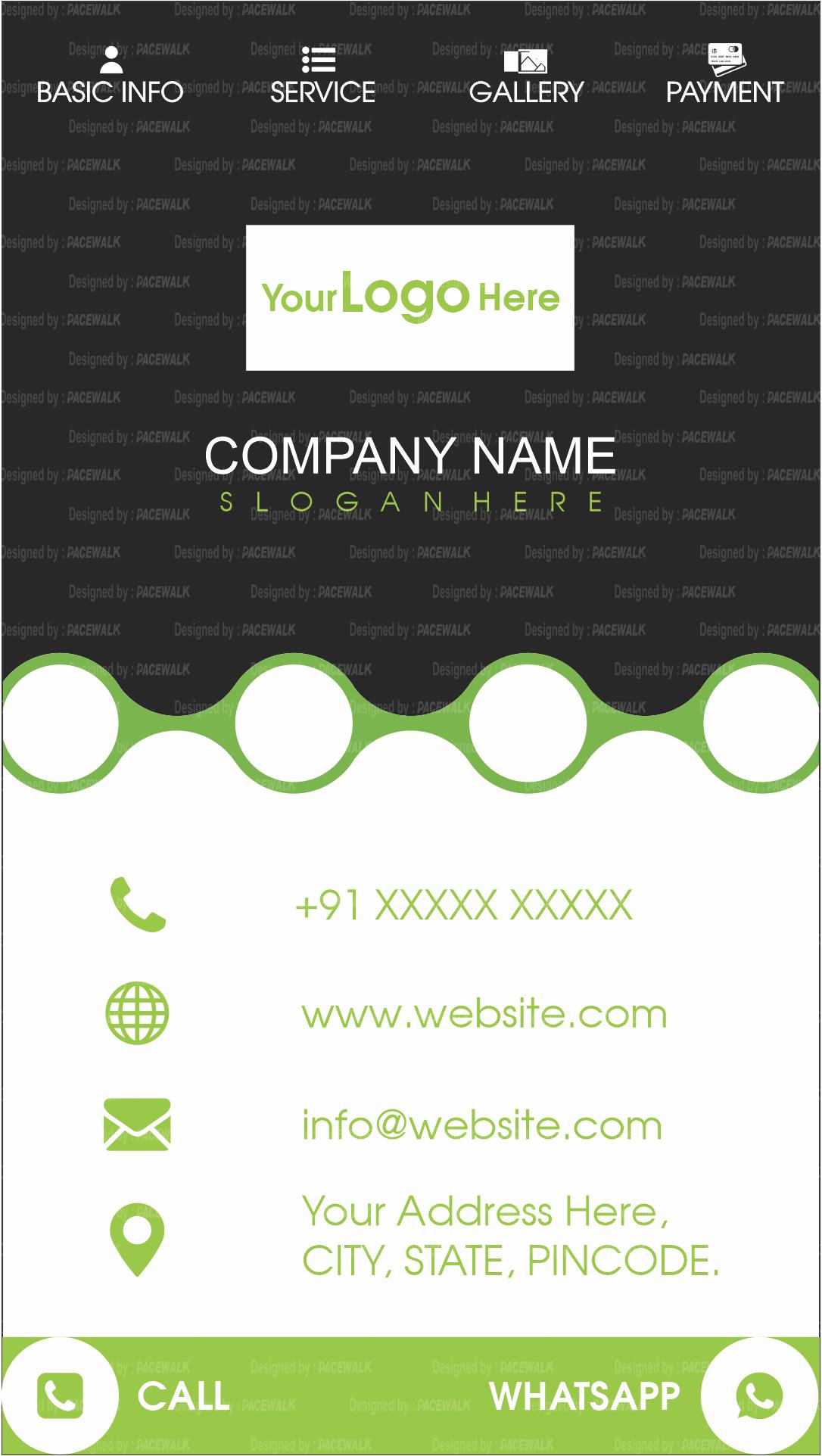 Digital Business Card Best Digital Business Card Maker Digital Business Card Business Cards Layout Business Card Maker