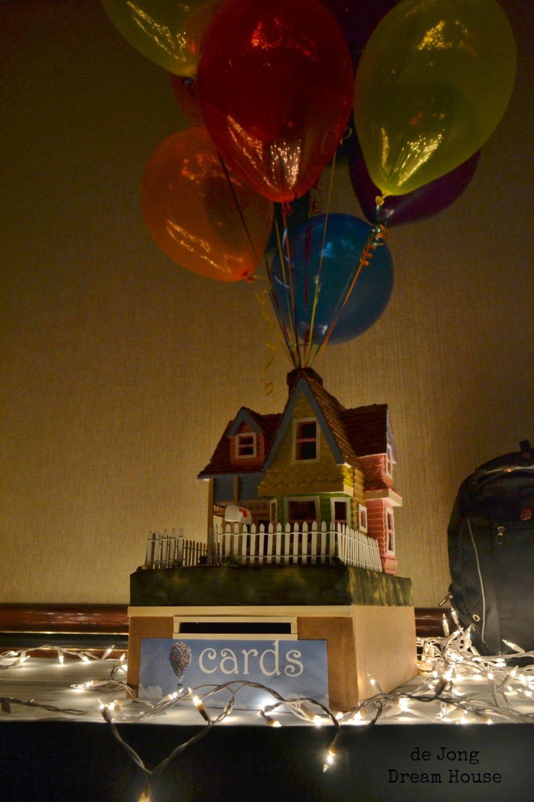 Wedding decoration ideas in the house  de Jong Dream House