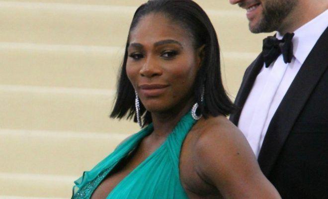 Serena Williams will no retire after giving birth