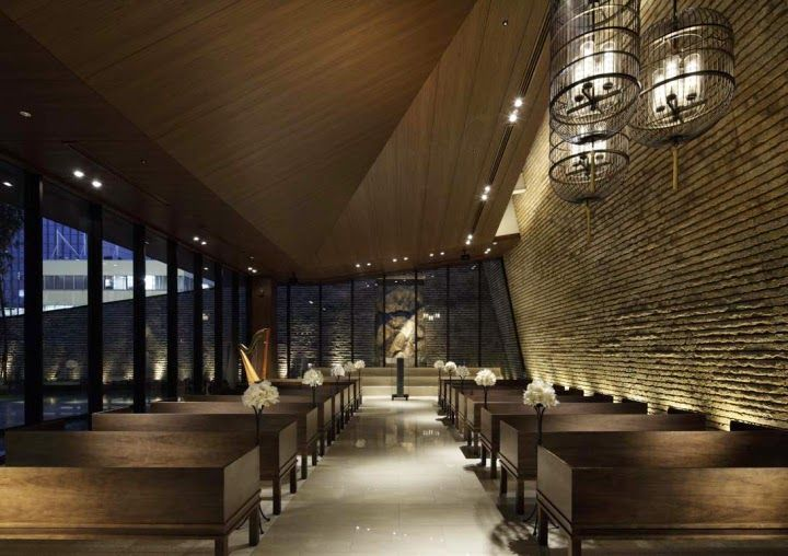 Aydınlatma Ve Dekor Dünyasından Gelişmeler: A.N.D.u0027dan Japonyau0027da Oriental  Hotel #aydinlatma