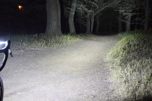 How Bright Should Your Bike Lights Be For Night Trails Here Is A
