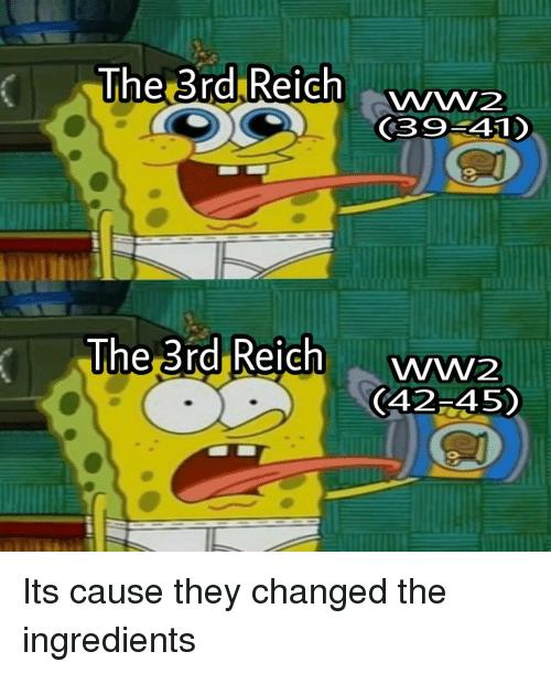 Pin On Spongebob Ww2 Memes