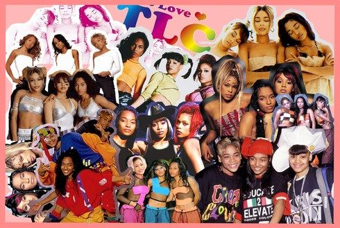"TLC is by far to this day the #1 girl group of all time ! From hits like "" Aint To Proud To Beg"" , ""Creep"" , ""Waterfalls"" and "" Diggin On You"" , TLC still reign as top charting artists who paved the way for other girl groups such as the OMG Girlz and Xscape."