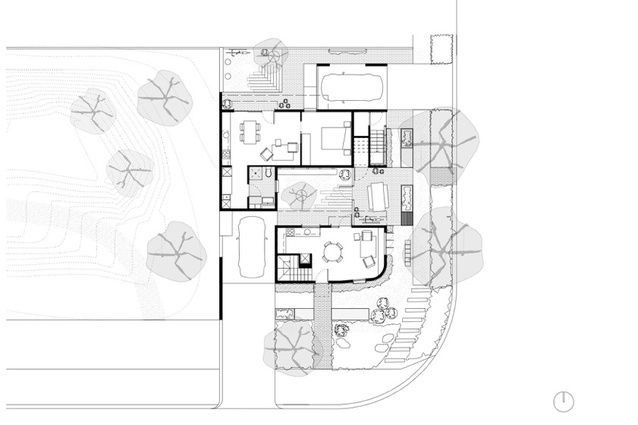 Gen Y House Plans