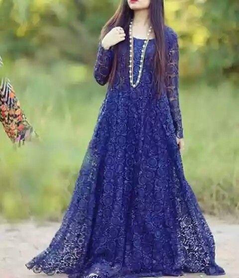 Maxi dress muslim terbaru 2018 chevy