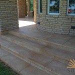 Patios Outdoor Living Patios Outdoor Living Concrete Decor